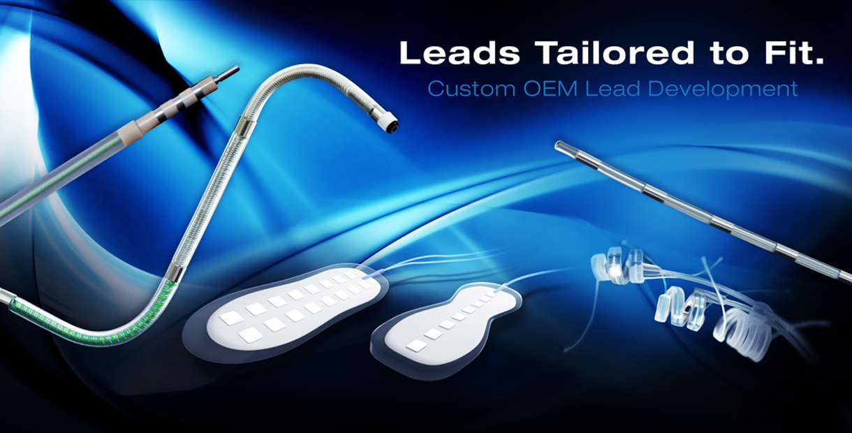 Custom OEM Lead Development