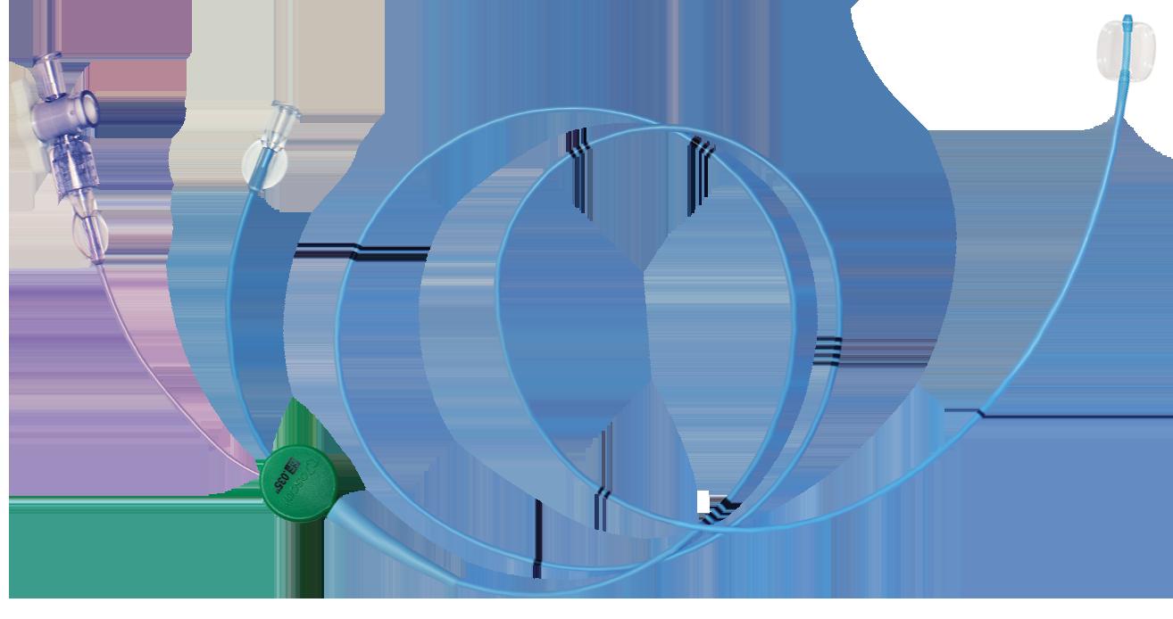 Venos Balloon Catheter