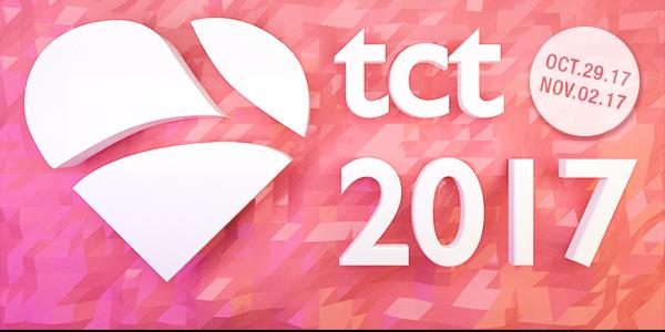 See You At TCT 2017