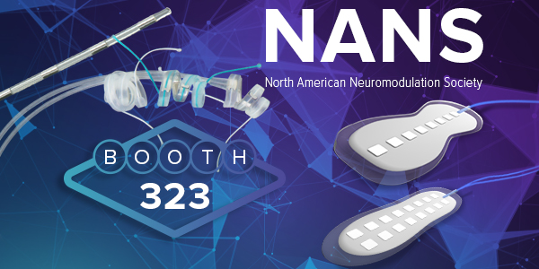 JOIN US AT NANS 2018