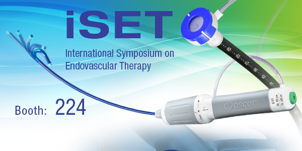 COME SEE US AT ISET 2018
