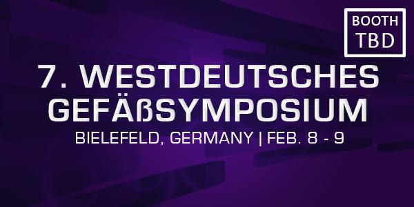 7. Westdeutsches Gefäßsymposium