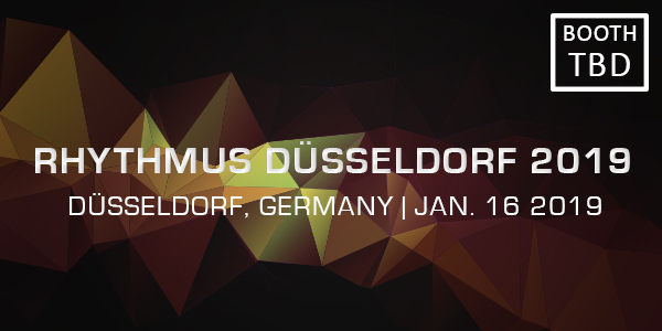 Rhythmus Düsseldorf 2019