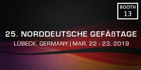 25. Norddeutsche Gefäßtage