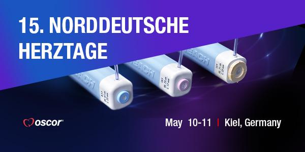 15. Norddeutsche Herztage