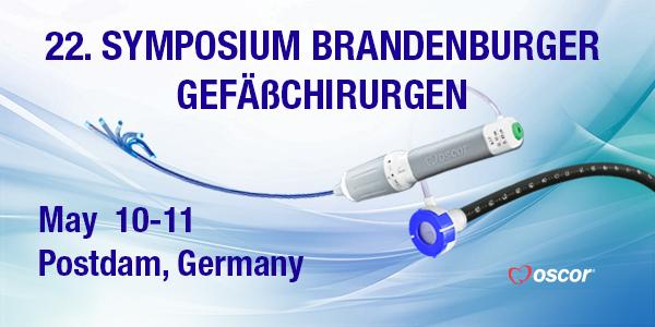 22. Symposium Brandenburger Gefäßchirurgen