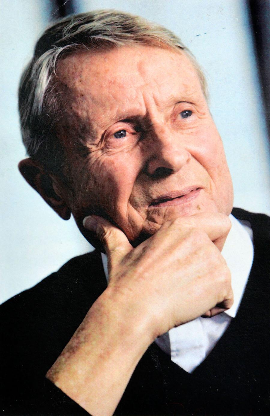 Dr. Peter Osypka, Ph.D.